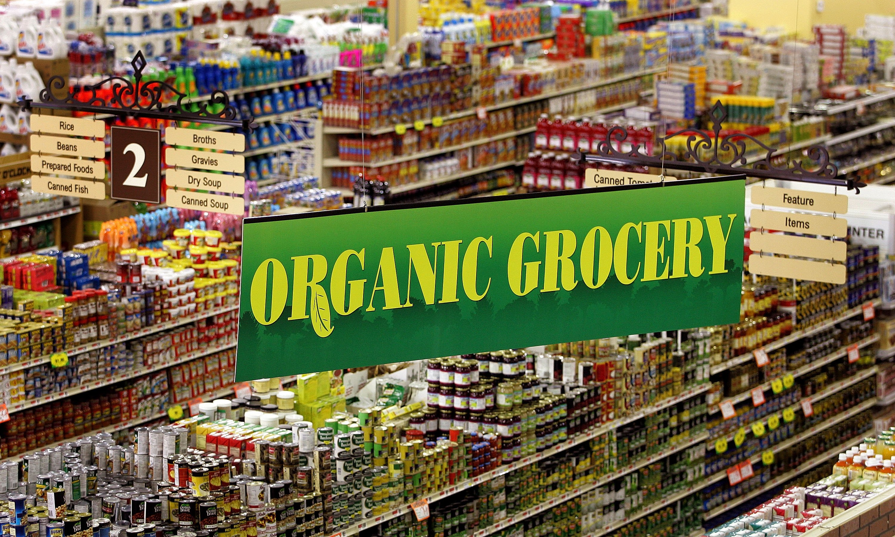 Best Health Food Stores In Oregon