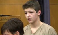Antonio Barbeau, 14: Life in Prison for Killing Great Grandmother