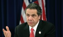Cuomo Gives No Timetable for Ending Fracking Moratorium