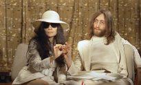 4-Inch Lock John Lennon's Hair Sells for $35,000 at Auction