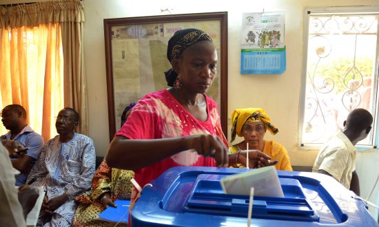 High Stakes in Mali's Runoff Election