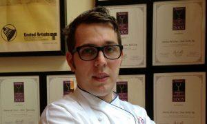 Chef Q&A: Alfio Longo, Circo