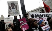 NY Politicians Respond to Federal Rejection of City's Stop-and-Frisk Policy