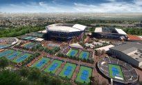 USTA Announces Major Tennis Complex Revamp