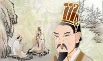 Emperor Wen: Western Han Rule With Ethics and Courtesy