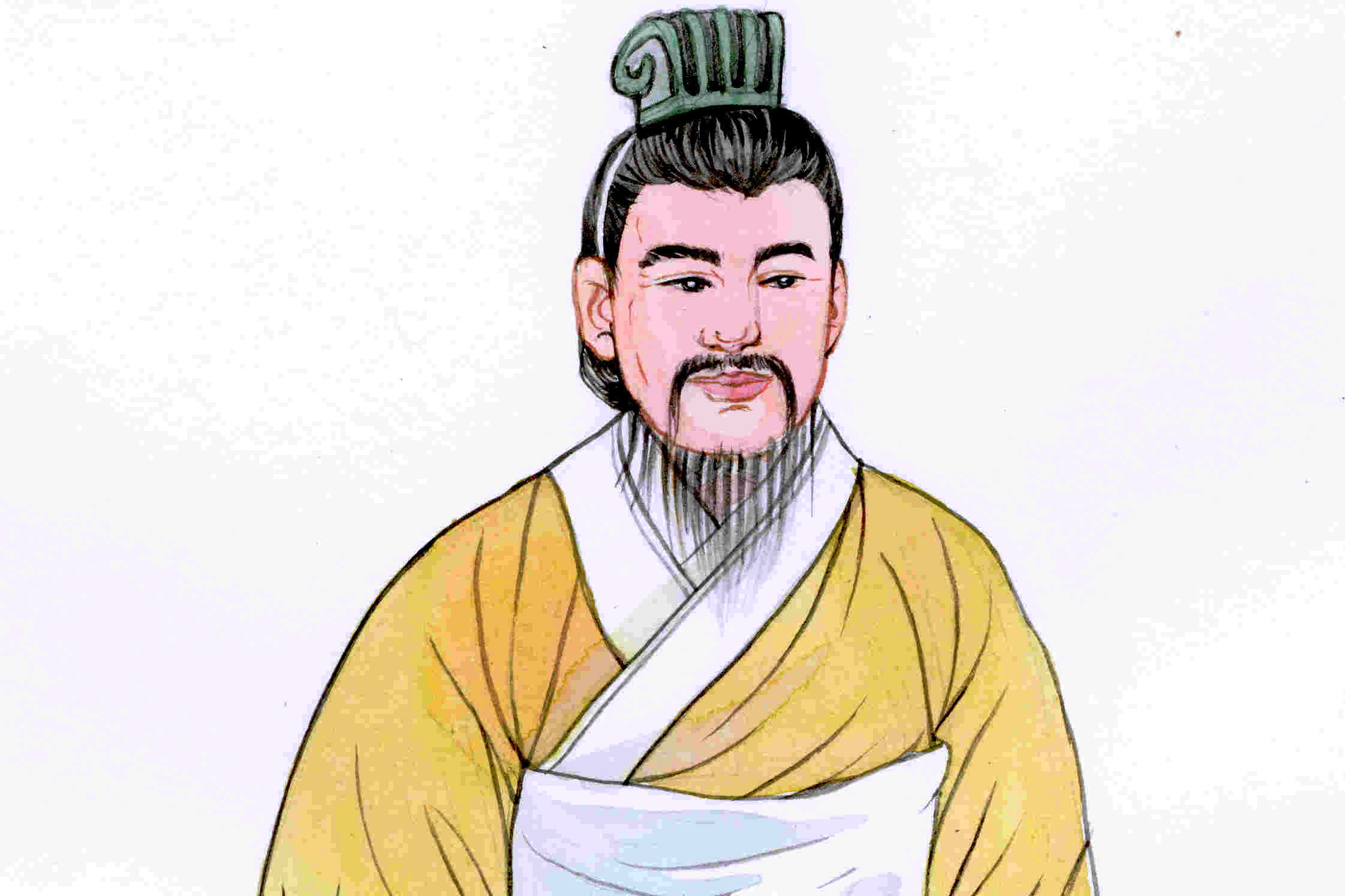 Image result for china emperors in 1011