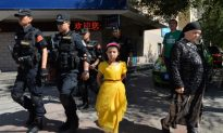 China Police Break Up Uyghur Celebration, Shooting Four Dead