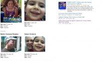 Amber Alert in California for Two Children; Martin Cisneras, Amber Schenck Suspects