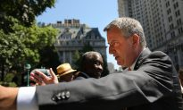 De Blasio Will Not Appeal Stop-and-Frisk Ruling If Elected
