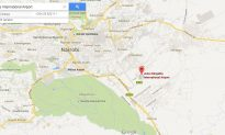 Jomo Kenyatta International Airport Was Closed, Evacuated After Fire; Now Re-opened