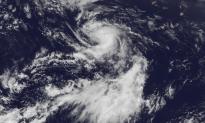US Hurricane Season Forecast Downgraded: NOAA