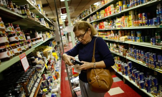 Are Foods Labeled 'Natural' Misleading Consumers?