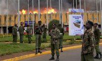 Kenya: Jomo Kenyatta International Airport in Nairobi Re-opened After Fire