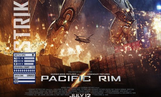 Chinese Military Officer: 'Pacific Rim' Is Anti-Chinese Propaganda