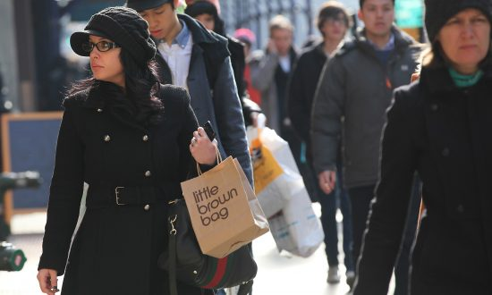 10-Cent Fee Proposed on Bags in NYC