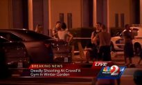 Florida: CrossFit Mosaic Gym Owner Shot and Killed in Winter Garden