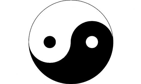 Optimum Energy Food: Balancing Your Diet Through Yin and Yang