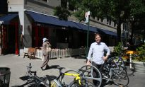 Being Bike-Friendly a Boon for NY Businesses