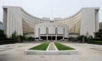 China's Stock Rally Rears Its Ugly Head