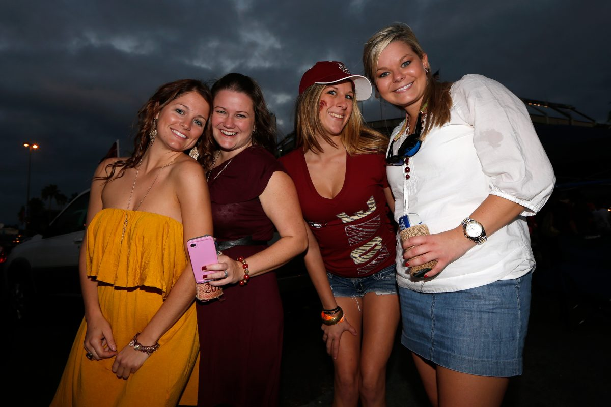 7 Tips To Staying Safe At College Parties College