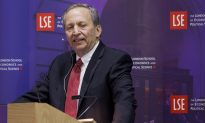 Larry Summers Withdraws From Fed Chair Consideration