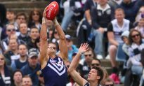 Surprising Weekend Sets Up Further AFL Finals Uncertainty