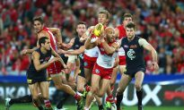 Fremantle expected to win, but it's Hawthorn's to lose