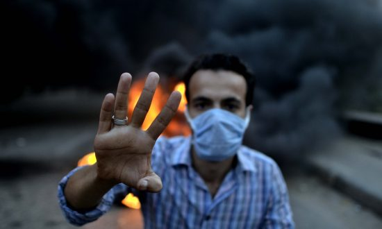 Q&A on the Deadly Dispersal of the Sit-Ins in Egypt