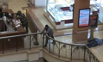 Jacktone Puodi, Kenyan Soldier, Reported Dead in Westgate Mall Attack
