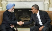 Obama-Singh Meeting Forges Stronger Indo-US Ties