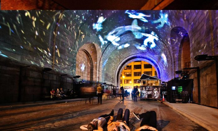 9 free things to do in nyc this weekend sept 28 29 for Things to do in manhattan this weekend