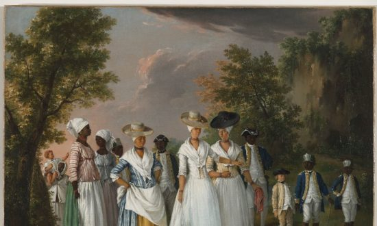 'Spanish Colonial' Opens at the Brooklyn Museum