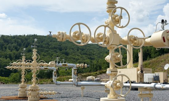 Eastern Europe Seeks Inspiration from US Shale Boom