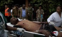 David Muthumbi Karechu Among Dozens of Kenyans Killed in Westgate Mall Attack
