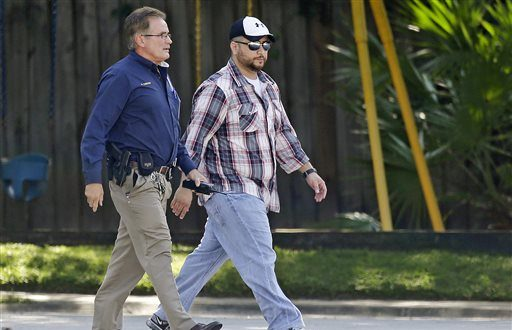 George Zimmerman Arrested, Charged with Assault and Battery