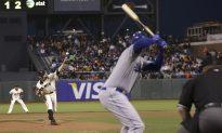 Giants, Dodgers Fan Fight: 1 Dead