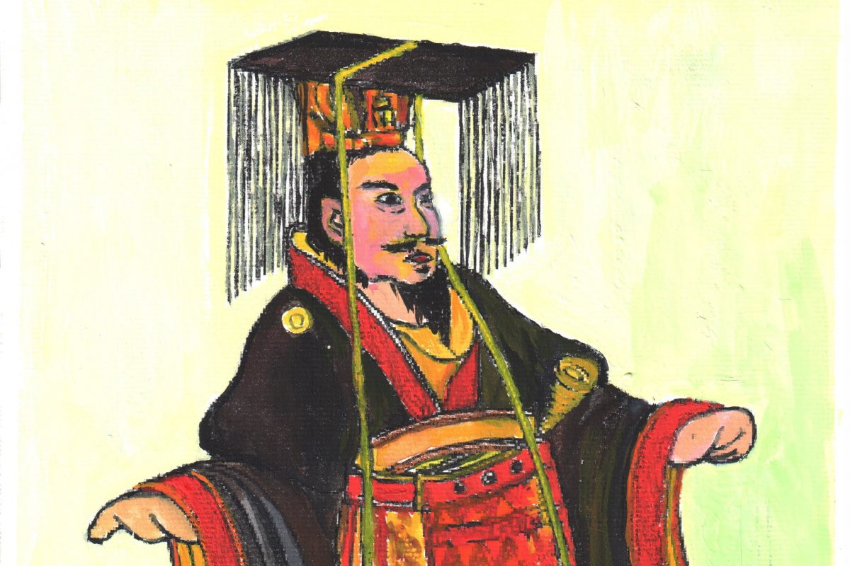 the life and rule of chinese emperor wu ti Wudi, wade-giles romanizationwu-ti, original name liu che, (born 156 bc—died march 29, 87 bc), posthumous name (shi) of the autocratic chinese emperor (141–87 bc.