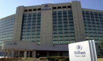 Hilton Files for $1.25 Billion IPO