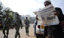 The Terrorist Attacks in Nairobi and the Normalization of Violence in Kenya