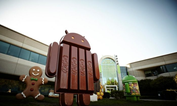 Android 4.4.4 KitKat has rolled out for a number of devices in the past few weeks, but some users are complaining there's bugs that still need to be ironed out. The update was released for several devices just days after Android 4.4.3 KitKat came out. A photo of Google's new Android mascot - in KitKat flavor. (Courtesy Google)