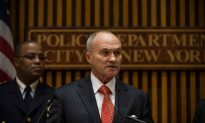 Kelly to Mayoral Hopefuls: What About Counterterrorism?