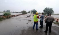 New Mexico Floods: Record Rainfall Prompts Rescues