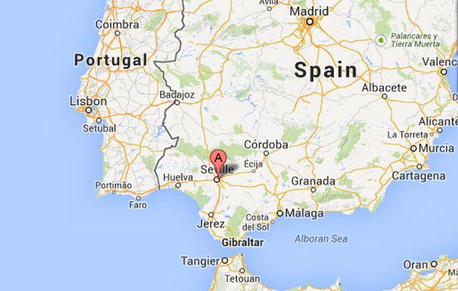 U0027Robin Hoodu0027 Mass Robbery In Spain: Right Or Wrong? (+Video)