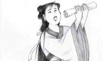 Ti Ying: Daughter of Great Courage