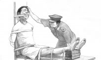 Did the Chinese Regime Admit Torture?