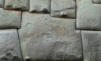 Could Ancient Peruvians Soften Stone?