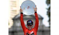 Matthews Wins the Final Stage, Chris Horner First American to Win the Vuelta a España