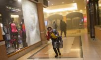 Ali Gitonga Arrested: Police Believe He is One of the Westgate Mall Terrorists