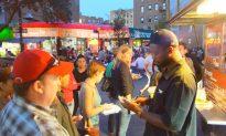 Viva la Comida Festival in Jackson Heights