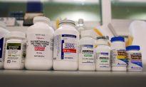 Abuse of Drug Discount Program: Corrosive Crony Capitalism